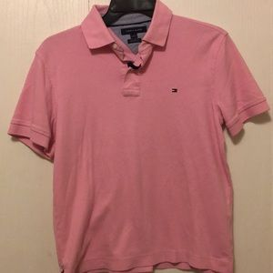 Tommy Hilfiger Custom Fit Polos Unisex  Medium